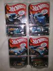 Hot Wheels 2016 KMart TRU Mail in Blown Delivery 38 Ford COE Corvette Drag Dairy
