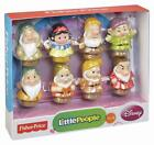 Fisher Price Little People Disney Snow White and The Seven Dwarfs