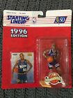 1996 Starting Lineup NBA Grant Hill Collactable Brand New