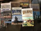 Western Paperback Books Lot Of 6 By Will Henry
