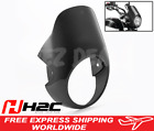 H2C Headlight Cover Carbon Honda Monkey 125 New 2020 Front Headlight Fairing