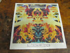 ALL THEM WITCHES Sleeping Through the War 2XLP new store stock SEALED stoner roc