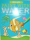 SEA LIFE Paint with WATER