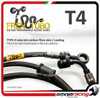 Kit brake hoses 4 Frentubo GAS GAS EC 125-200-250-300 SIX DAYS 2010