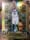 Karl-Anthony Towns Rookie Cards Checklist and Gallery 53