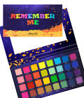 Amor Us Remember Me Eyeshadow Palette 32 Color Beauty Palette Pigmented