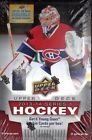 2013-14 Upper Deck Hockey Series 1 Factory Sealed Hobby Box Mackinnon RC ??