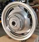 2000-2007 Honda Shadow 1100 Sabre VT1100C2 Rear Alloy Wheel Rim -Straight