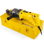 RC 16 5 8 Capacity Hydraulic Rebar Cutter Electric Thread Rod Cordedhydraulic