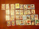 LOT OF OVER 100 BASEBALL CARDS FROM 1987 1992