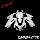 DIV Fit Aprilia 2006-2011 RS 125 Unpainted Track Fairing Bodywork Kit Cover