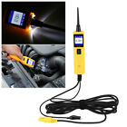 Car Automotive Power Circuit Probe Kit Tester Electrical System Diagnostic Tool