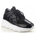Cape Robbin ATHENA Black Multi Lace Up Low Top Super Platform Athleisure Sneaker