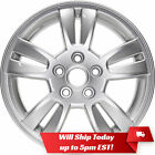 New 15 Replacement Wheel Rim for 2012 2013 2014 2015 2016 Chevrolet Sonic 5523