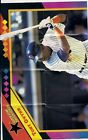 TONY GWYNN SAN DIEGO PADRES - 1992 STARTING LINEUP SUPER STAR POSTER - EXCELLENT