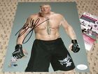 Brock Lesnar Cards, Rookie Cards and Autographed Memorabilia Guide 85