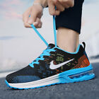 Men Running Sneakers Shoes Outdoor Sport Shoes Breathable Athletic Shoes Fashion
