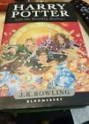 J K Rowling Harry Potter and the Deathly Hallows 1st 1st