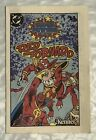 23 Red Tornado DC Kenner Super Powers Collection Mini Small Comic Book 1984