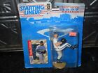RANDY JOHNSON Seattle Mariners Starting Lineup 1997 Edition Action Figure w/Card