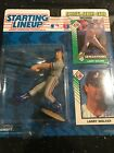 1993 LARRY WALKER Montreal Expos New In Box Nationals Rookie Starting Lineup