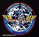 NEW ORIGINAL ISS INTERNATIONAL SPACE STATION TIM GAGNON COMMEMORATIVE 5 PATCH