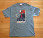 NWT George W Bush Miss Me Yet Hows That Hopey Changey Thing Working T Large