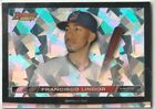 Francisco Lindor Rookie Cards and Key Prospect Guide 24