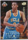 Russell Westbrook Cards, Rookie Cards and Autographed Memorabilia Guide 33