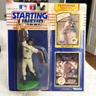Starting Lineup Dave Justice 1991 action figure