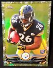 Le'Veon Bell Cards and Rookie Card Guide 6