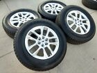 18 Chevy Traverse 2018 2019 GMC Acadia Canyon OEM GM wheels rims tires 5843 NEW