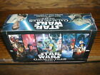 2013 Topps Star Wars Galactic Files 2 FACTORY SEALED HOBBY Trading Card Box