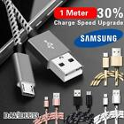 3FT Micro USB Data Sync Charging Charger Cable For Various Samsung Phones