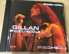 Gillan The BBC Tapes Volume 1 Dead of Night 1979. Rare UK Import CD.