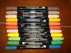 Lot of 10 Stampin Up Markers Earth Elements Pens FREE SHIPPING