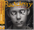BUCKCHERRY / TIME BOMB JAPAN CD OOP W/OBI +1B/T
