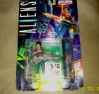 Vintage KENNER Space Marine LtRipley ALIENS 1992 Action Figure Mint on Card