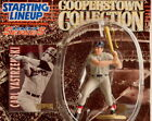 CARL YASTRZEMSKI Boston Red Sox 1994 Starting Lineup Cooperstown Collect. Figure