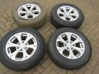 mitsubishi l200 alloy wheels tyres