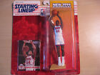 Starting Lineup 1994 NBA Edition - Derrick Coleman - Action Figure