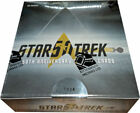 2017 Star Trek 50th Anniversary Factory Sealed Hobby BOX w Promo P1 - NEW!