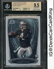2014 Bowman Chrome Football Variation Short Prints 72
