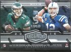 2016 Plates & Patches Factory Sealed Football Hobby Box Carson Wenrz AUTO RC ??