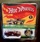 Hot Wheels RLC Redline Spoilers Heavy Chevy