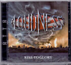 Loudness – Rise To Glory -8118-  (2CD Album)