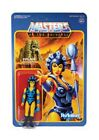 Masters of the Universe ReAction Action Figure Evil-Lyn