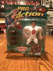 Steve Young 1999 Pro Action Football Starting Lineup Figure