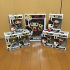 2016 Funko Pop Guns N Roses Vinyl Figures 12