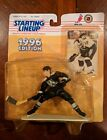 NEW Starting Lineup Brian Bradley 1996 Figure Toy NIB NHL Lightning SLU Card